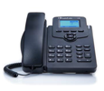 AudioCodes 405 IP-Phone with GbE and PoE (IP405HDEG)