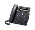 Cisco 6821 IP Phone with Multi-platform Phone Firmware with Power Supply and 3 Year Warranty (CP-6821-3PCC-K9=PS-3YR)