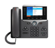 Cisco 8841 Unified Communications IP Phone (CP-8841-K9=)