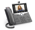 Cisco 8865 Unified Communications IP Phone (CP-8865-K9=)
