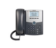 Cisco SPA512G 1-Line Gigabit  IP Phone - Open Box (SPA512G-OB)