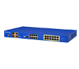 Edgewater Networks 2900e: EdgeMarc 5 Intelligent Edge Solution, PoE - 12POE, 2WAN, 2GE - 10 Concurrent Calls (2900EPOE-100-0010)