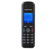 Grandstream DP710 - VoIP DECT Phone - Handset and Charger Unit - Open Box (DP710-OB)