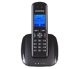Grandstream DP715 - VoIP DECT Phone - Handset and Base Station - Open Box (DP715-OB)