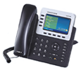 Grandstream GXP2140 Enterprise 4-Line IP Phone - Open Box (GXP2140-OB)