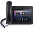 "Grandstream GXV3275 - 6 Line IP Multimedia Video Phone With 7"" Touch LCD - Open Box (GXV3275-OB)"