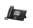 Panasonic KX-UT248-B - Executive SIP Phone - Open Box (KX-UT248-B-OB)