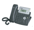 Yealink Entry Level IP Phone SIP-T20P ( with POE ) - Open Box (SIP-T20P-OB)