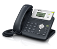 Yealink SIP-T21 - Entry Level IP Phone with 2 Lines and HD Voice (without PoE) (SIP-T21)
