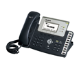 Yealink Advanced IP Phone SIP-T26P ( with POE ) - Open Box (SIP-T26P-OB)