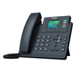Yealink SIP-T33G IP Phone (PoE) - Without Power Supply (SIP-T33G)