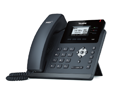 Yealink SIP-T40P IP Phone Skype for Business Edition (with PoE) - Does Not Include Power Supply (SIP-T40P-SFB)
