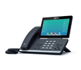 Yealink SIP-T57W Gigabit IP Phone with Adjustable Screen - Includes Power Supply (SIP-T57W_AC)
