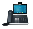 Yealink SIP VP-T49G Video Collaboration Phone - Includes Power Supply - Open Box (SIP VP-T49G-OB)