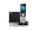 Yealink W56P DECT Cordless Handset and Base Station - Open Box (W56P-OB)