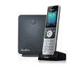 Yealink DECT IP Phone W60 Package - Includes W56H Handset and W60B Base Station (W60P)