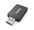 Yealink Dual Band Wi-Fi USB Dongle WF50 (WF50)