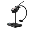 Yealink WH62 Mono Teams DECT Wireless Headset (WH62 MONO TEAMS)