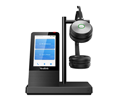 Yealink WH66 Dual Teams Workstation DECT Wireless Headset (WH66 Dual TEAMS)